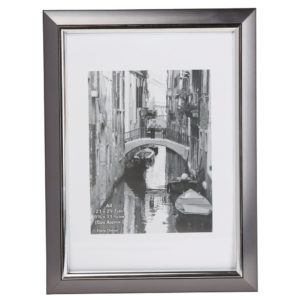 A4 Smoke Certificate Frame PHT01606