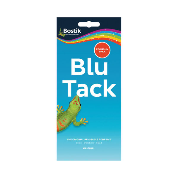 Bostik Blu Tack 110g 30590110 BK80108