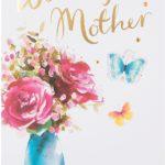 Mother's Birthday
