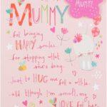 Mummy's Birthday