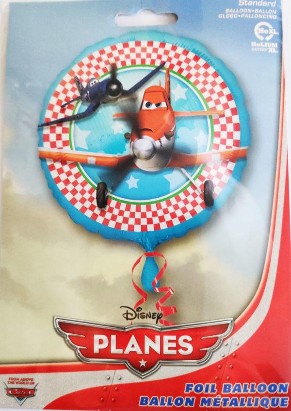 Disney PLANES 17inch Foil Balloon 27413