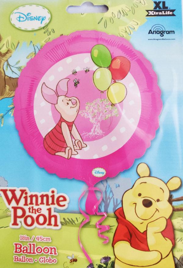 Disney Winnie the Pooh 18inch Foil Balloon Dreaming 24166